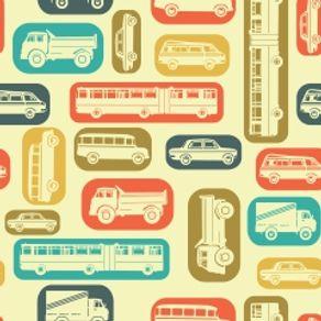 papel-de-parede-adesivo-retro-colorido-quarto-carros-grandes