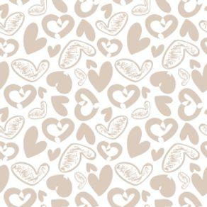 papel-de-parede-adesivo-romantico-bege-quarto-coracao