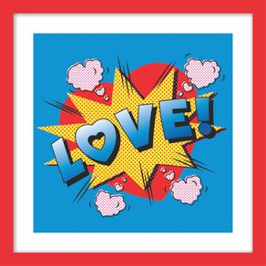 QUADRO-DECORATIVO-RETRO-POP-ART-VARANDA-LOVE