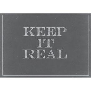 QUADRO-DECORATIVO-RETRO-HALL-KEEP-IT-REAL