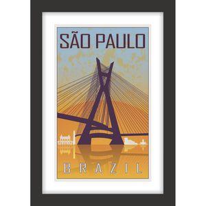 QUADRO-DECORATIVO-RETRO-HALL-SAO-PAULO-ESTAIADA