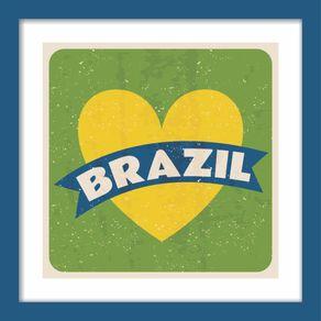 QUADRO-DECORATIVO-RETRO-QUARTO-SOLTEIRO-BRASILEIRO