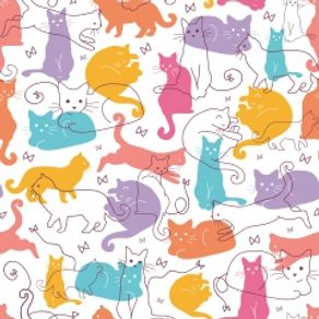 PAPEL-DE-PAREDE-ADESIVO-INFANTIL-QUARTO-KITTY-CATS