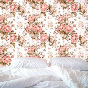 rm25011_500x500_quarto_casal_rom_nticos_flores_tons_de_rosa_com_tons_de_verde_e_fundo_branco