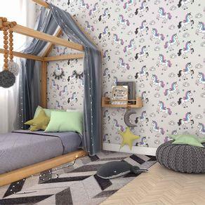 papel-de-parede-adesivo-autocolante-unicornio