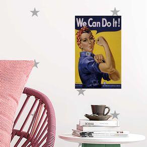 Quadro-Decorativo-We-Can-Do-It