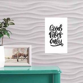 Quadro-Decorativo-Good-Vibes-Only
