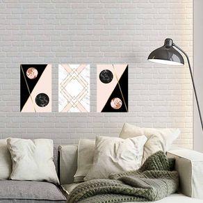 Kit-3-Quadros-Decorativos-Abstrato-Simetrico