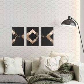 Kit-3-Quadros-Decorativos-Abstrato-Moderno-Marmore