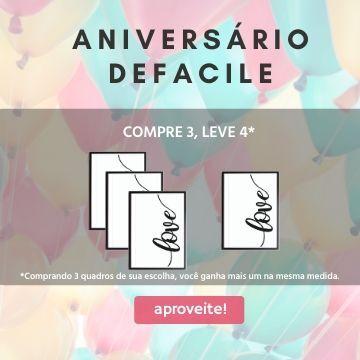 Compre3Leve4 Quadros