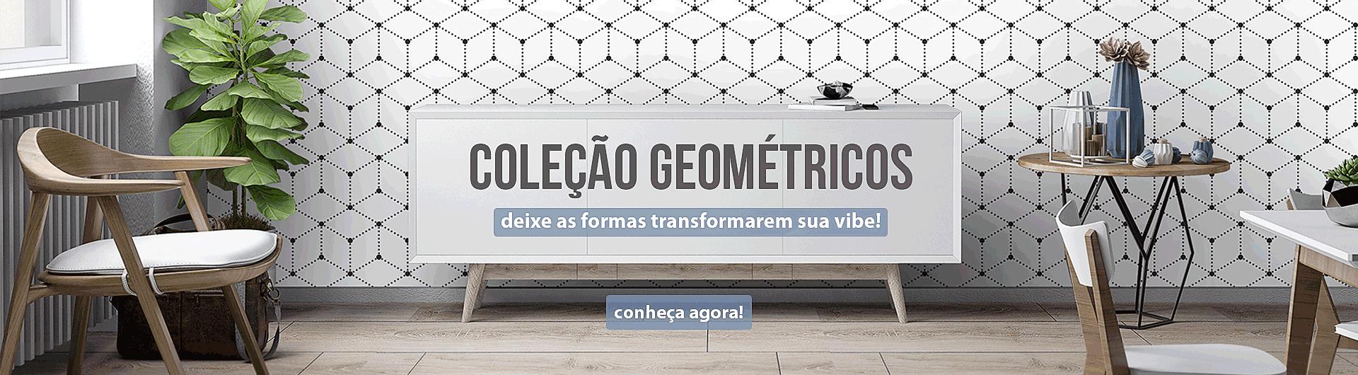 Coleção Geométricos