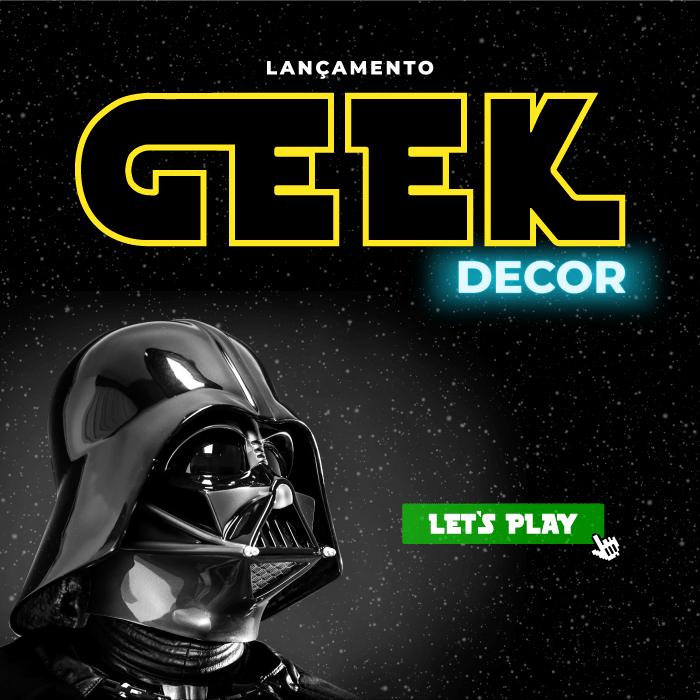 Geek Decor 01