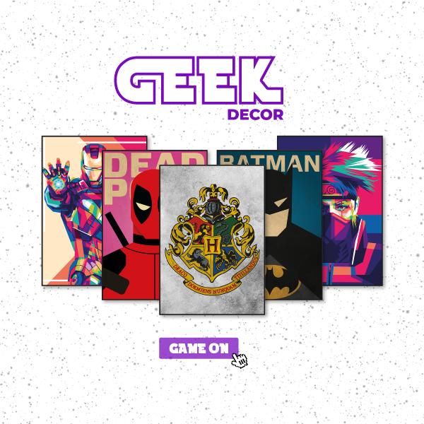 Geek Decor 02